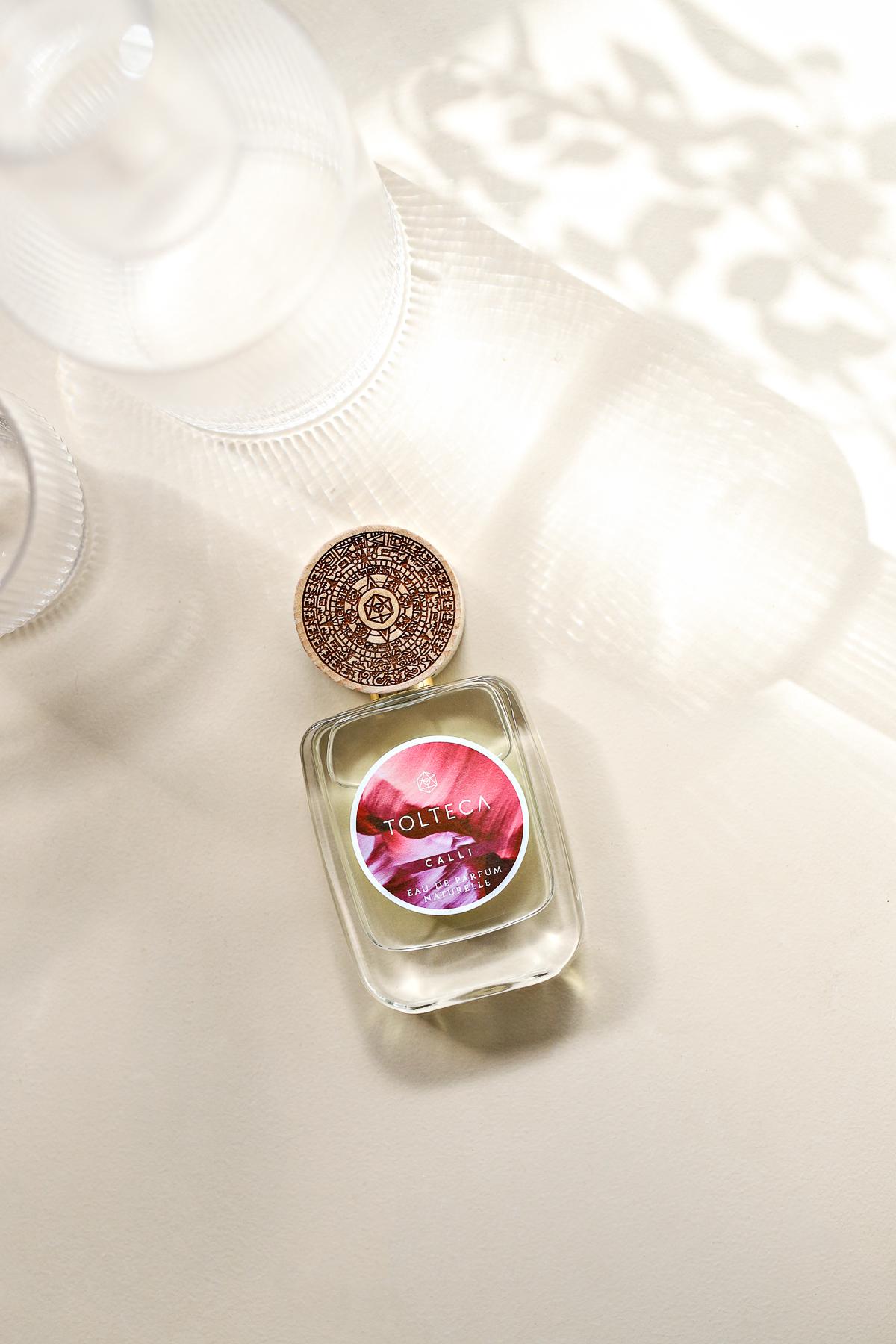 Tolteca Calli eau de parfum