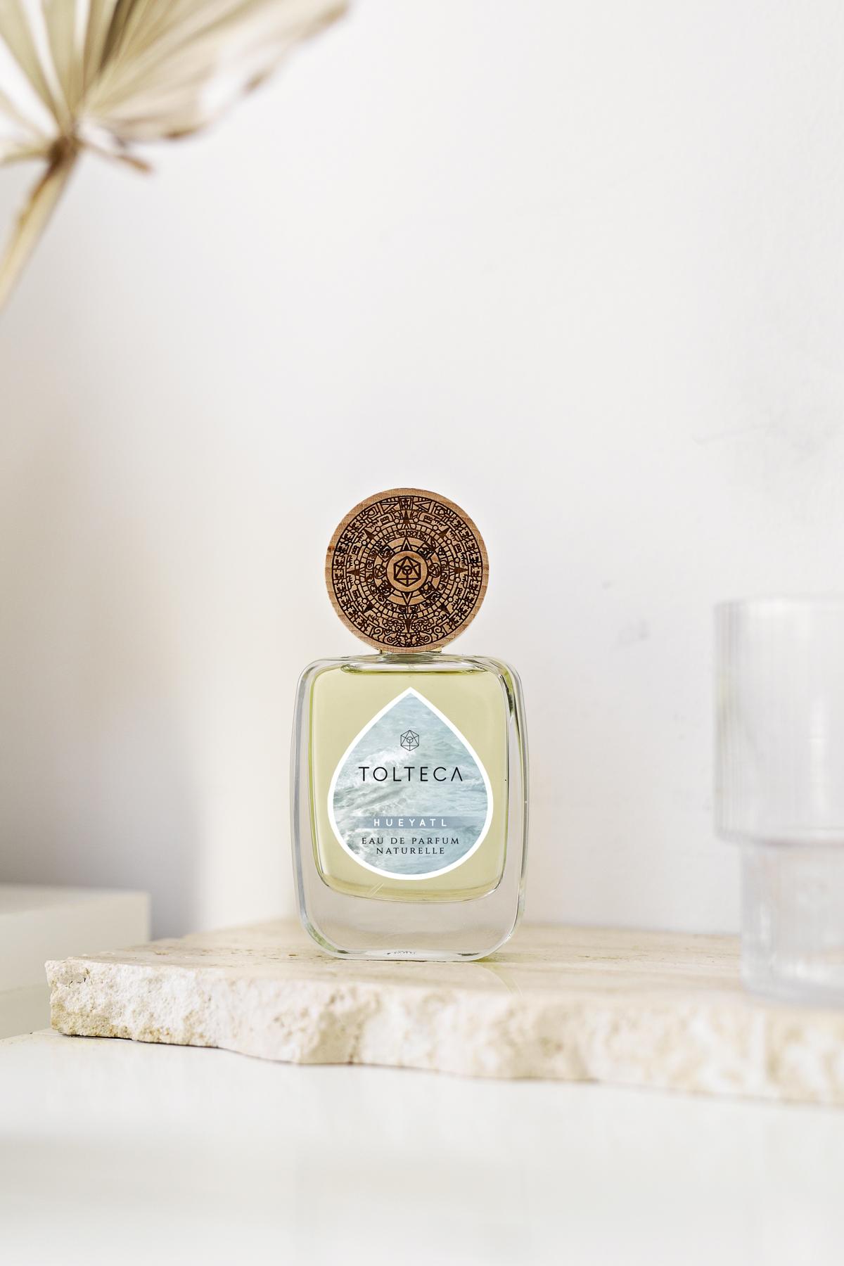 Tolteca parfum hueyatl